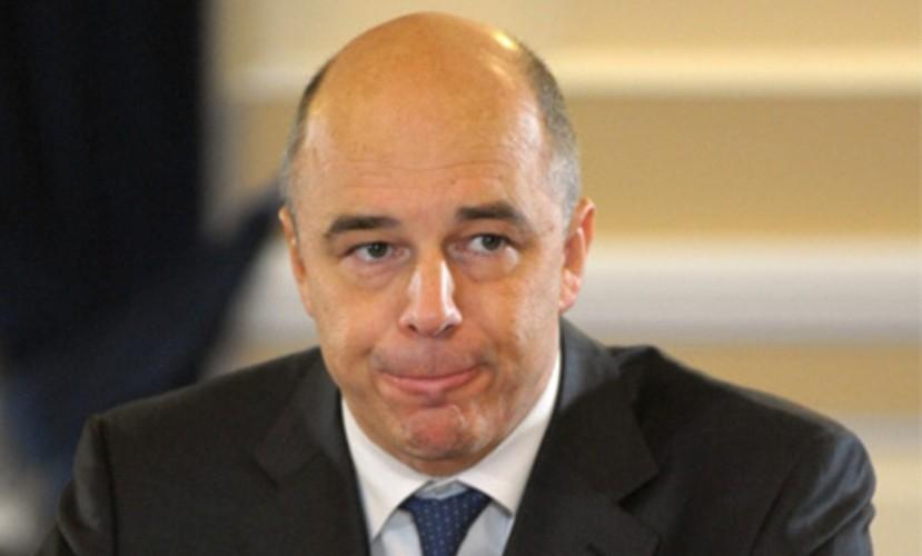 Силуанов: Жаль, что Украина предпочла дефолт