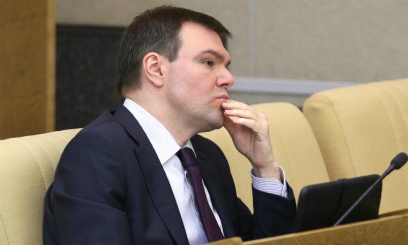О будущем Google и WhatsApp в России рассказал глава информационного комитета Госдумы