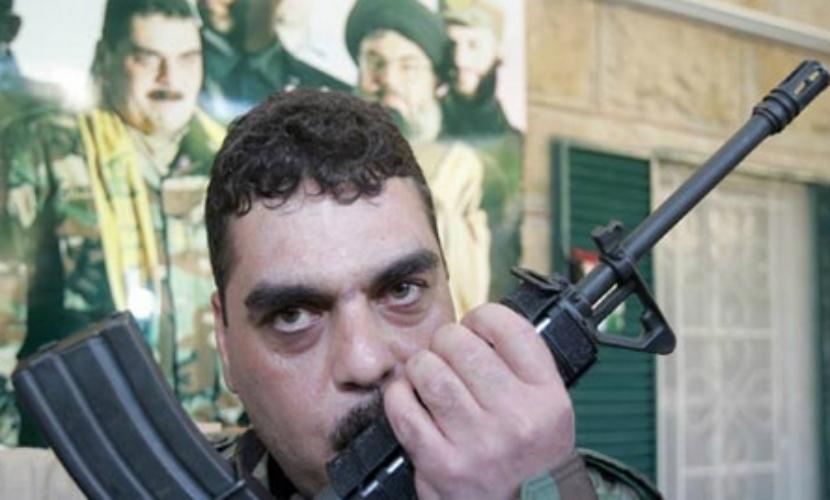 Лидер «Хезболлы» погиб при воздушном ударе Израиля по Сирии