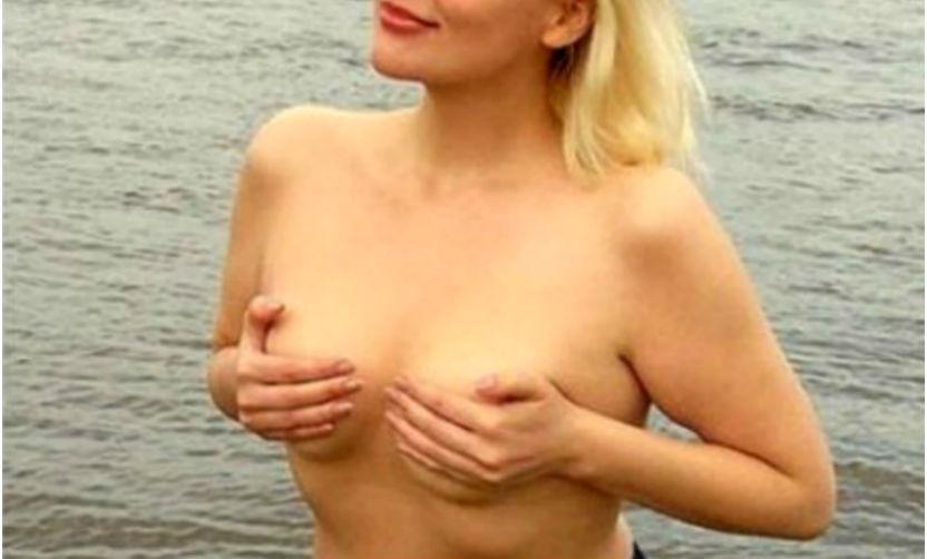 Эротические фото известной красавицы-блогера распространял коммунист-«маньяк»