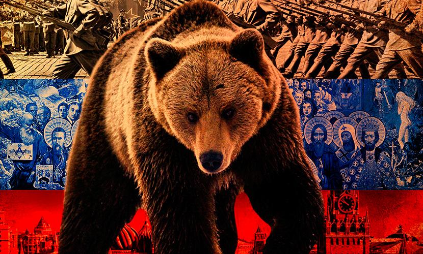 Путин обновил стратегию нацбезопасности России, оградив от давления США