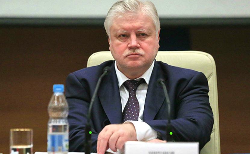 Лидер справороссов объявил войну транспортному налогу