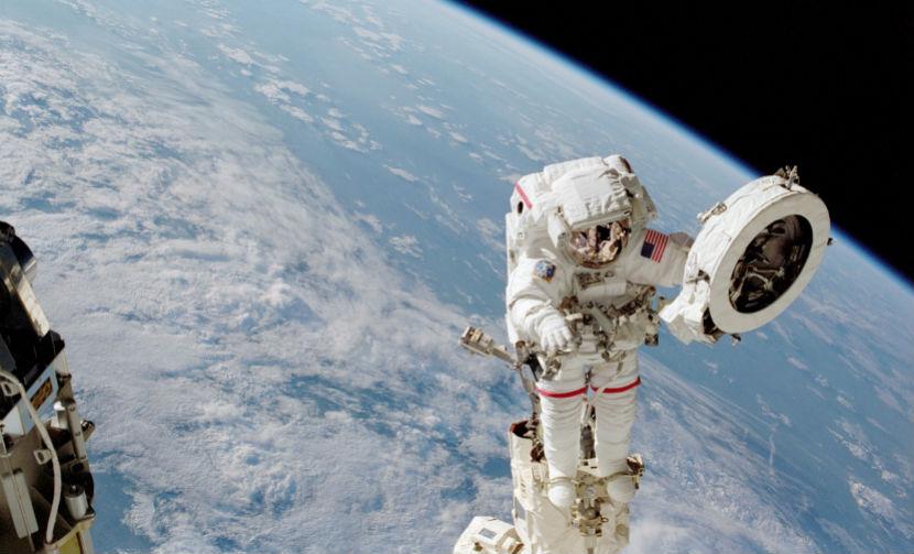 NASA раскрыло секреты успеха знаменитых космонавтов