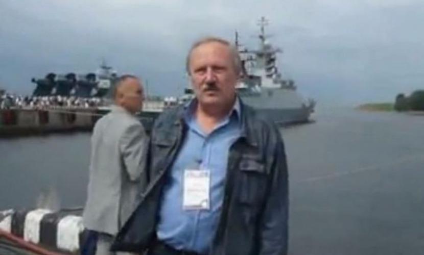 Суд дал бывшему сотруднику Минобороны восемь лет за шпионаж в пользу Украины