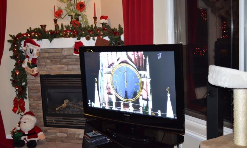 Телеканалы раскрыли секреты новогодних эфиров:
