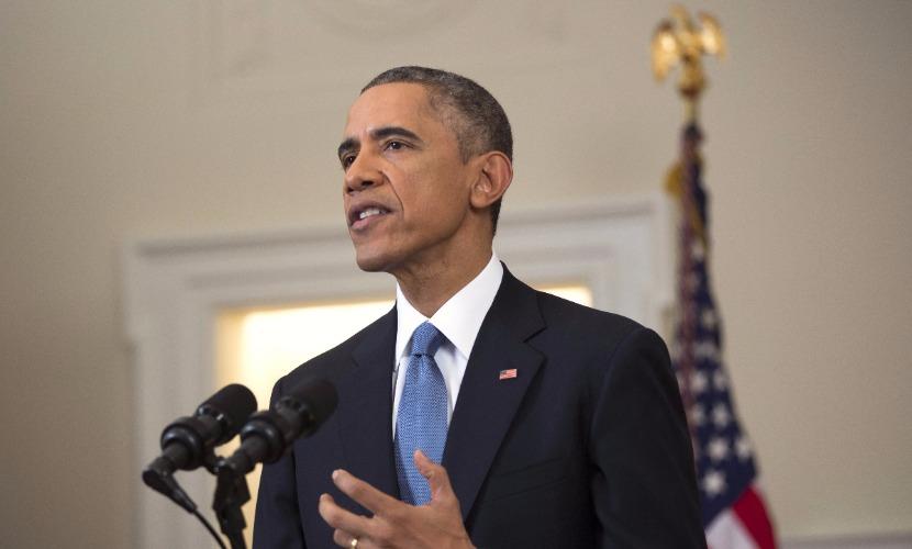 Говоря о военной кампании России в Сирии, Обама припомнил Путину войну в Афганистане