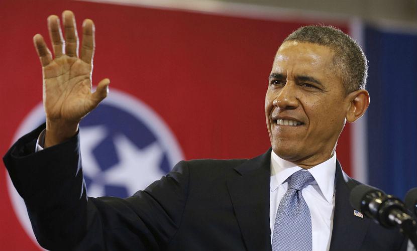Благодаря американскому лидерству подписано соглашение по климату, - Обама