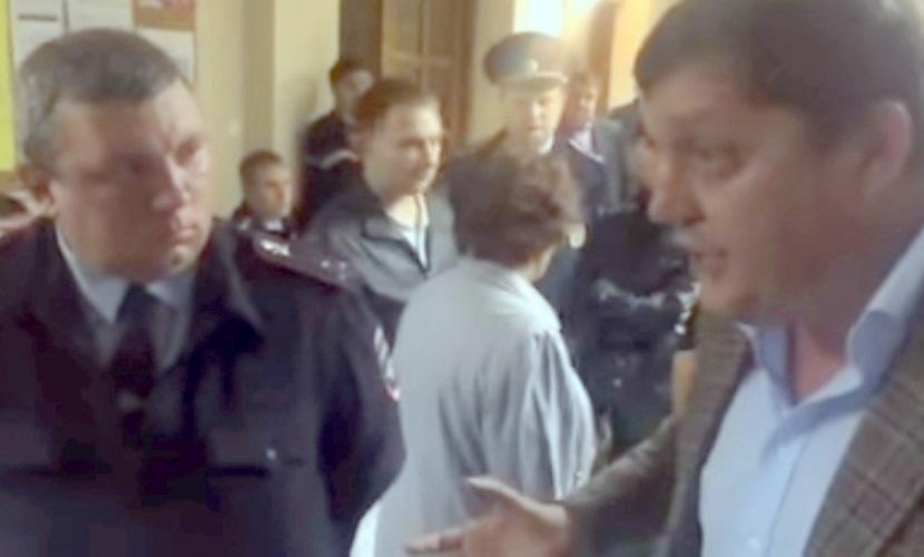 Комиссия Госдумы по этике отклонила все обвинения в адрес депутата Пахолкова