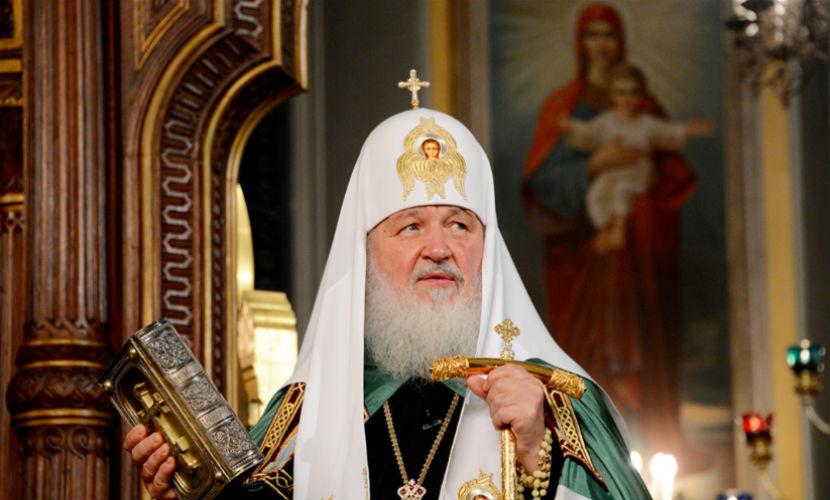 Патриарх Кирилл лишил сана корыстного священника из Кировской области