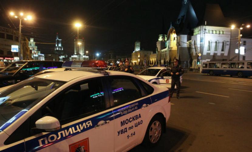 Число пострадавших в перестрелке в московском кафе выросло до 10