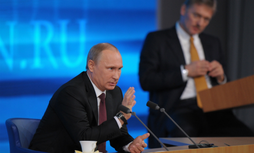 На пресс-конференции Путина россиян больше всего заинтересовали вопросы о Турции