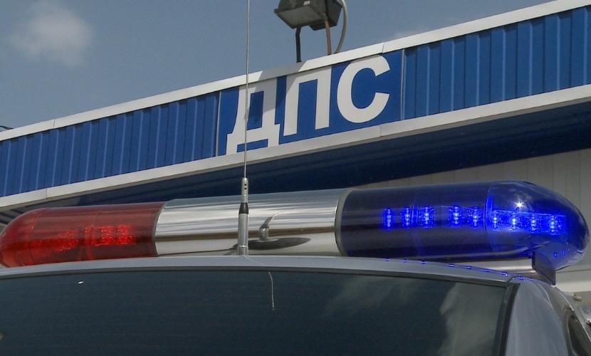 Полицейские смогли задержать в Москве нарушителя ПДД только с помощью стрельбы по колесам