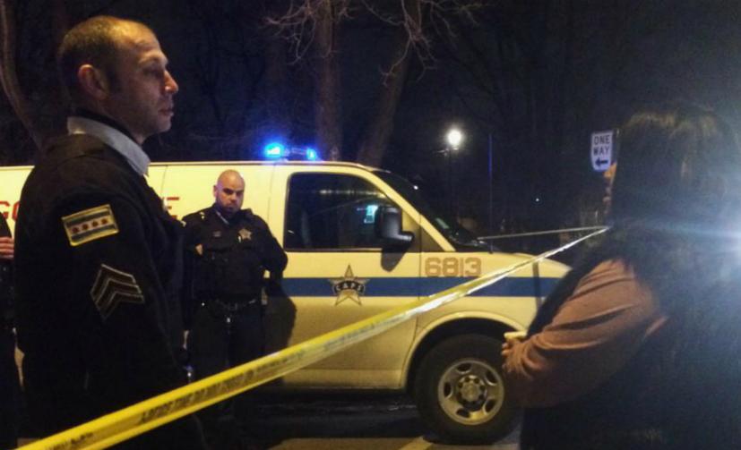 Темнокожая мать пятерых детей и студент убиты полицейским в США