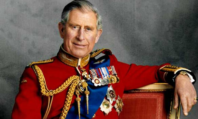Принцу Чарльзу разрешили безнаказанно взрывать любое количество атомных бомб