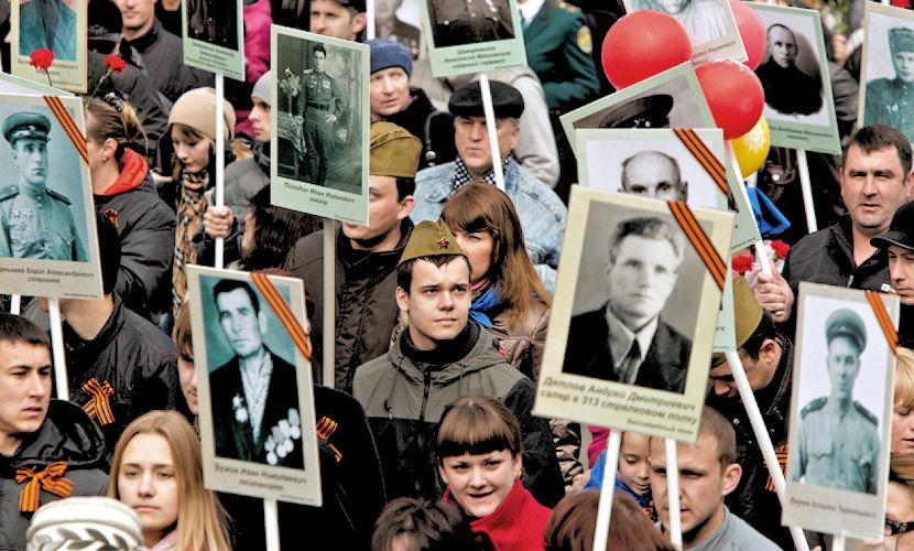 Путин назвал главное событие года и отметил сплоченность российского народа