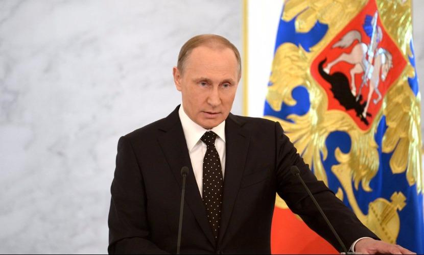 Послание Путина Федеральному собранию смотрели в прямом эфире 1,2 миллиона москвичей