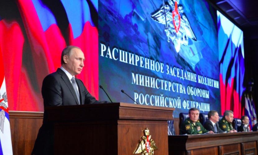 Россия помогает в Сирии оружием не только армии Асада, но и повстанцам, - Путин