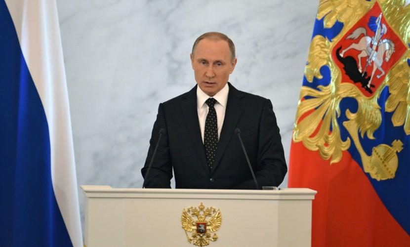 Путин распорядился выполнить майские указы, несмотря на кризис