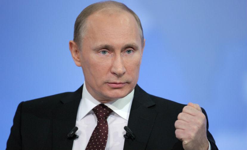 Послание Путина Федсобранию подарило россиянам надежду на счастливое будущее