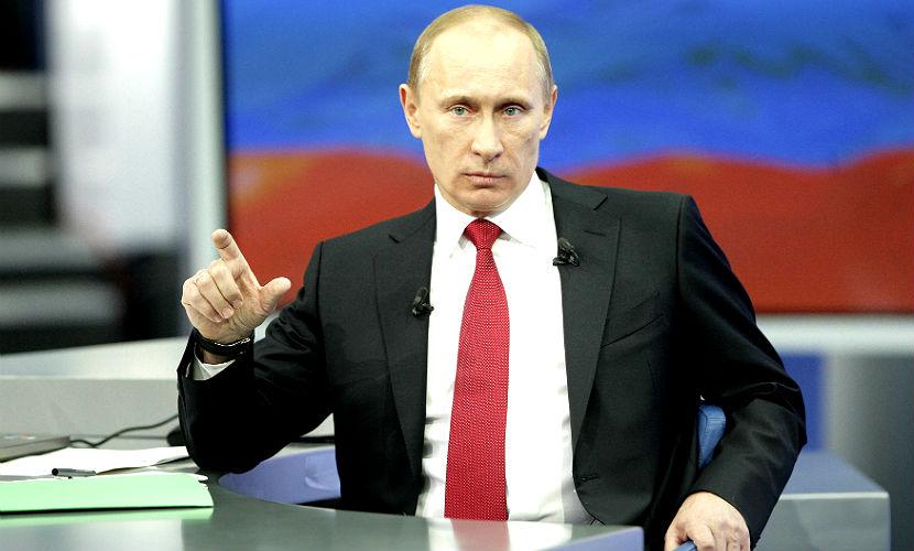 Путин назначил нового главу службы безопасности президента