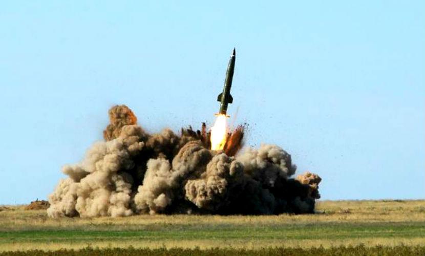 Ливан запустил три ракеты в сторону Израиля