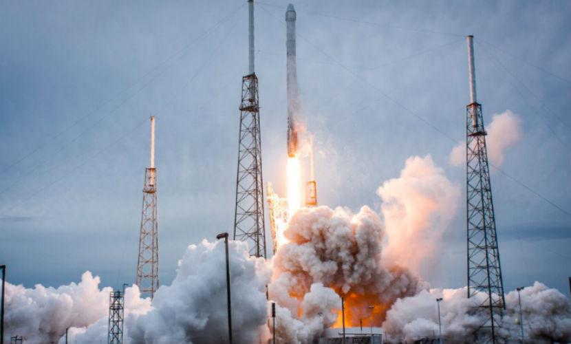 Российская ракета вызвала удивление жителей запада США