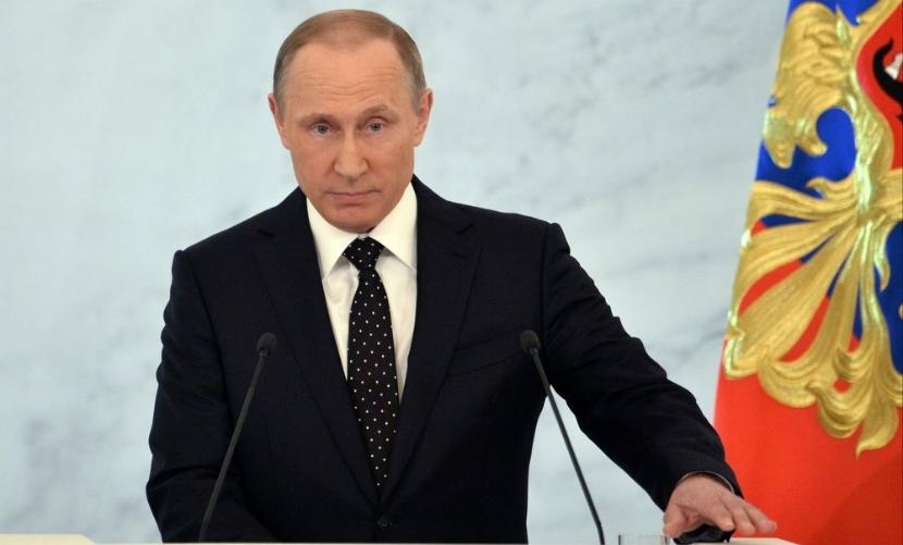 Путин в послании скрыто затронул тему расследования против генпрокурора Чайки, - эксперт