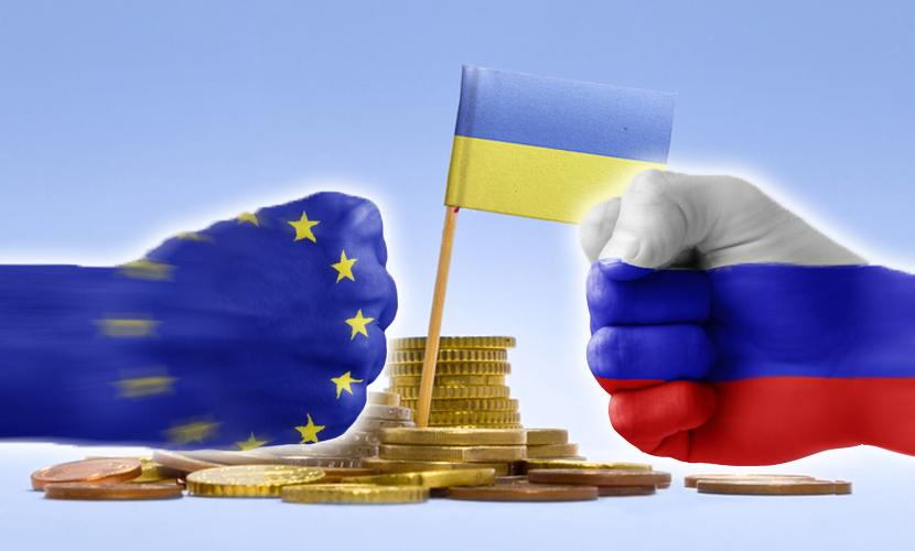 ЕС возложил надежду на Россию, что она простит Украине 20% долга