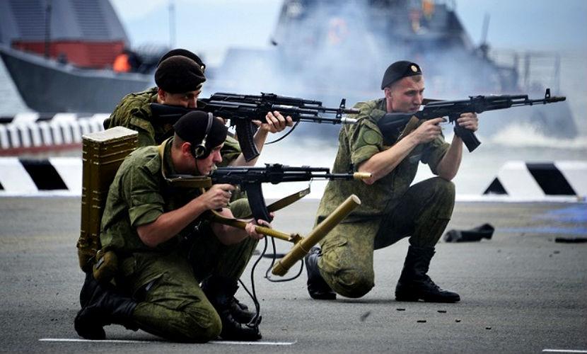Молдавия настояла на полном выводе войск России из страны