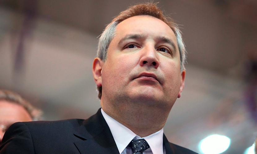 Рогозин рассказал о планах России на сверхтяжелую ракету и покорение Луны