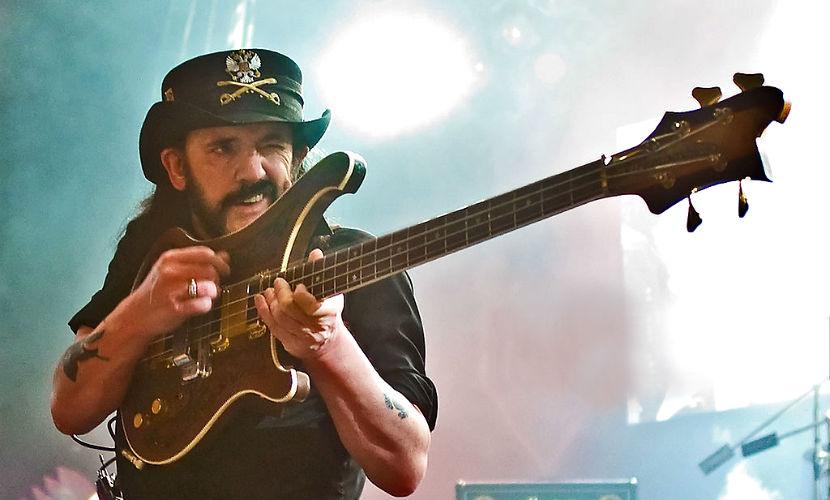 Вокалист и основатель рок-группы Motorhead скончался от