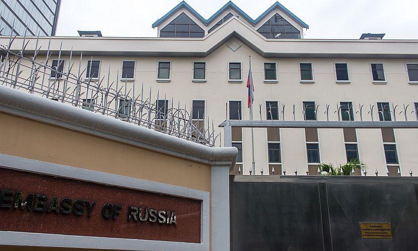Полиция Таиланда задержала по запросу Интерпола двух граждан России