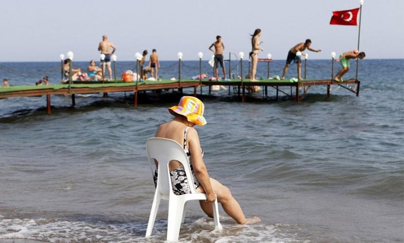 ЦРУ сообщило о готовящихся нападениях на российских туристов в Турции