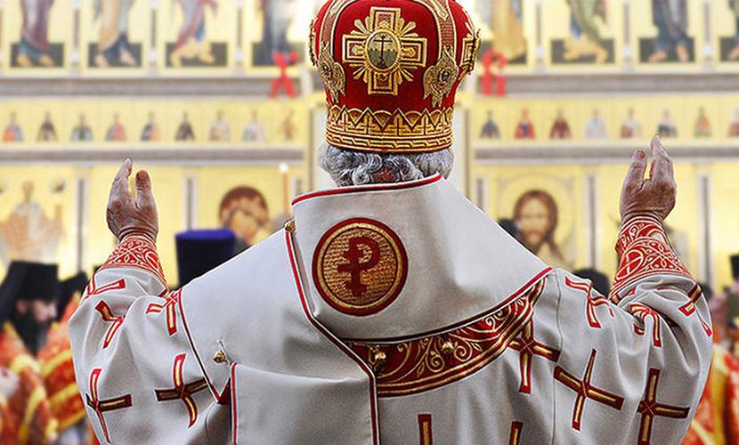 В центре Москвы решили каждый вечер устраивать крестные ходы против коронавируса