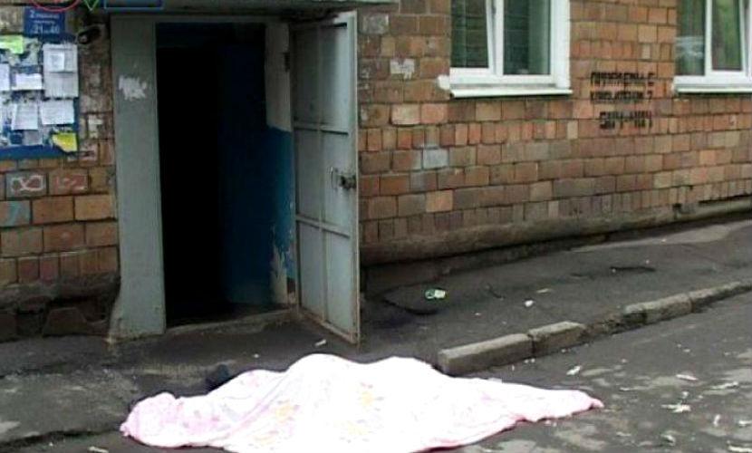 12-летняя девочка из Рязани покончила с собой из-за