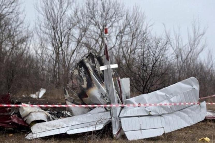 Стали известны фамилии троих погибших в авиакатастрофе на Ставрополье