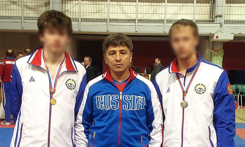Убийца тренера по карате из Саратова мстил за 17-летнюю дочь