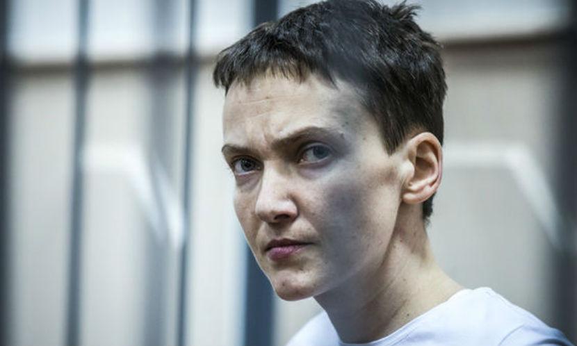 Прокурор почувствовал недомогание в суде по делу Савченко