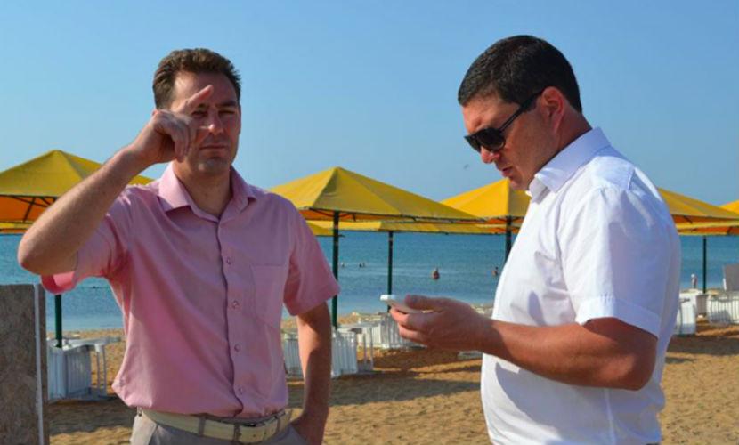 Мэр Феодосии и его заместитель стали фигурантами уголовного дела
