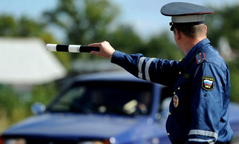 Российских автомобилистов предупредили о новых штрафах в 2022 году
