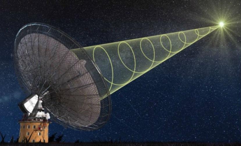 Ученые нашли источник таинственных радиосигналов