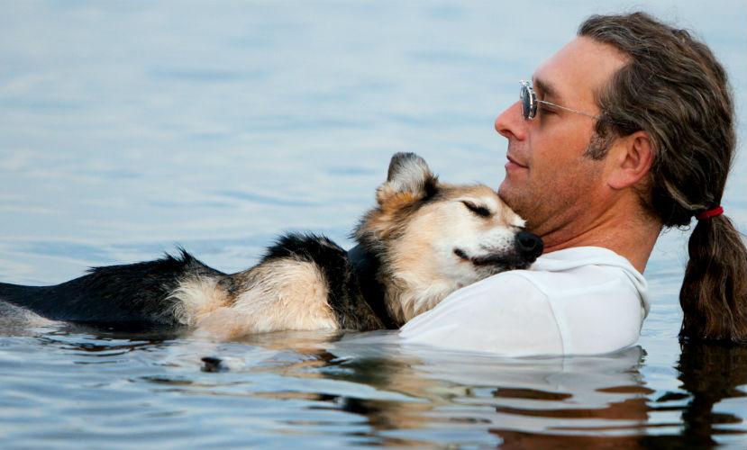Мужчина с большим псом выглядит для девушек крайне привлекательно, - ученые