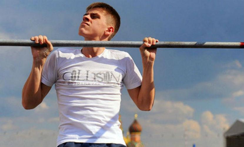 Россияне признались, что готовы к труду и обороне, - социологи