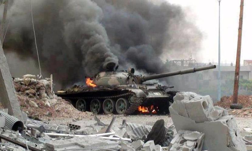 США заявили, что роковые авиаудары по сирийской армии нанесла Россия, - СМИ