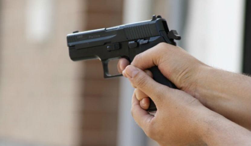 В Пермском крае мужчина выстрелил в федерального судью