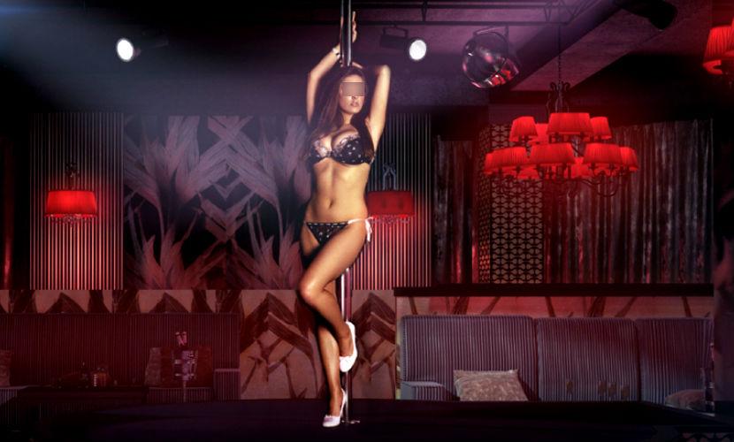 Секс-танец стриптизерш Архангельска отказались признать порнографическим