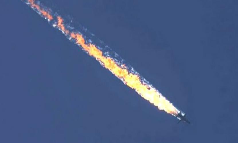 Турция признала намеренное уничтожение российского Су-24, - Минобороны РФ