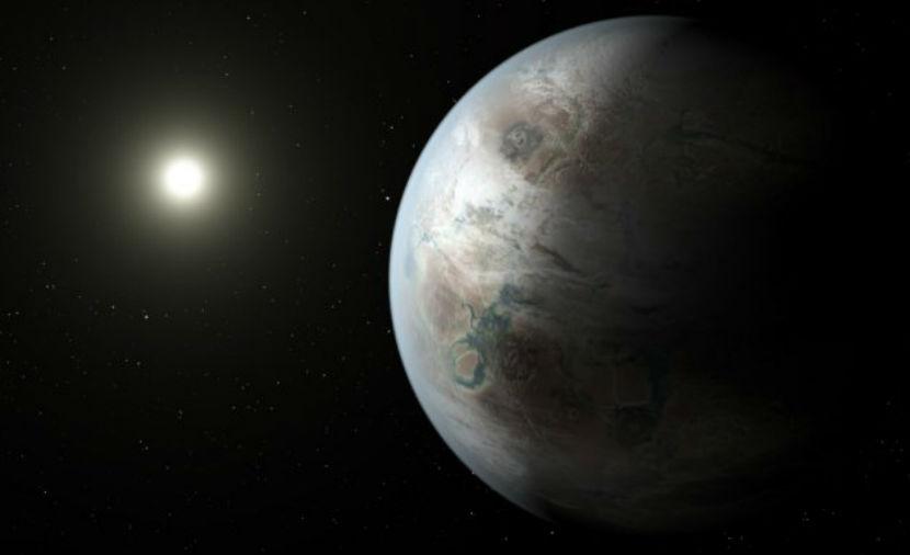 Ученые обнаружили Суперземлю в Солнечной системе