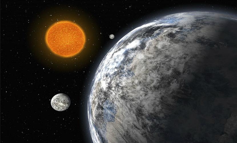 Новая суперземля обнаружена учеными на краю Солнечной системы