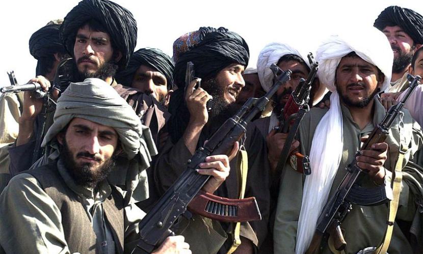 Россиянин приговорен к пожизненному заключению в США за связь с «Талибаном»